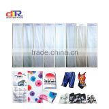 High Quality Fabric For Dye Sublimation Fabrics Korea Micro Fiber Polyester Digital Printing
