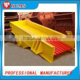 Effective mineral vibrating feeder /Mining machinery