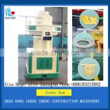 1000 kg per hour high efficient wood&straw pellet mill for sale , no need grease lubrication pump