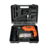 HOT SALES POWER TOOL SET FOR IMPACT DRILL SET WITH 109PCS TOOL KITS FROM CHINA