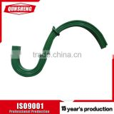 China Manufacturer Agricultural Machines S Type Leaf Spring For Trailer