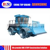 New Landfill Compactor Changlin LLC223 Waste Compactor Trucks 23 tons Garbage Compactor Truck
