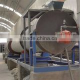 Furnace Slag Dryer for Drying Blast Furnace Granulated Slags