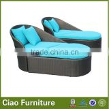 waterproof pool chair cushion chaise lounge