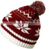knittes sets beanie hats