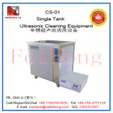 CS-01 Single Tank Ultrasonic Wave Cleaner