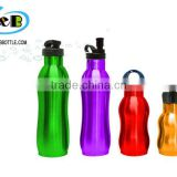 stainless steel arc water bottle hotselling!(BPA Free)