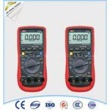 LCD battery digital multimeter