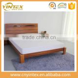 Hot selling cheap and high quality 100% cotton mattress cover