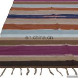 Rugs Hand Woven Art Beach Throw Handmade Rugs Yoga Mat Hippie Carpet