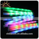 china factory custom pool noodle, led foam pool noodle