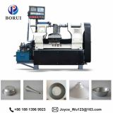 CNC Lathe machine mini metal lathe cnc metal spinning machine for brass copper outdoor lamp cup