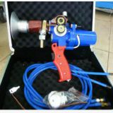 2mm stainless steel wire arc spray gun, arc spray coating gun for arc spray coating machine
