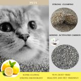 Wholesale Price Excellent Quality Bentonite Cat Litter