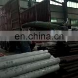 Manufacturer production line 304 1.4301 stainless steel pipe/inox 304 for building material