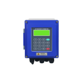Clamp on water ultrasonic flow meter price