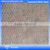Hot Diped Galvanized Expanded Metal Mesh Expanded Metal Mesh Machine Wall Plaster Mesh(Expanded Metal Lath)