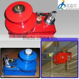 manual hand winch for poultry farming line