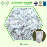 RICHON Rubber Chemical Additive Powder Granule CAS NO 10279-57-9 Precipitated Silica Dioxide White Carbon Black                                                                         Quality Choice