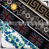 custom many styles printed elastic waistband                                                                         Quality Choice