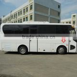 Laboratory Medical Bus Mobile clinic Medical Equipment XMQ5100XCX (China3)