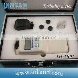 Portable laboratory equipment water quality test Turbidity analyzer                                                                         Quality Choice
