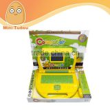 China Manufactur Education toys, English Learning version 80 function color screen learning machine, learning computer