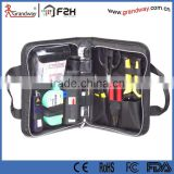 GW751 Fiber Optic Inspection & Cleaning Tool Kit