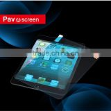 Pavoscreen Tempered Glass Screen Protector For for IPAD2/3/4 7 inch Tablet Anti-Fingerprint