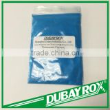 Blue Fluorescent DFP1906 Pigment for Inks Coatings Plastics etc