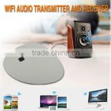 300Mpbs Range Expander Wifi Repeater Audio Transmitter Receiver Wireless Audio Sender Drop Shipping & Wholesale