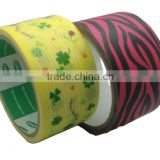 custom printed duct tape