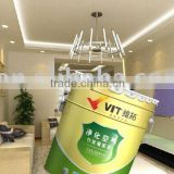 Interior wall paint/coating (clean-air bamboo wall paint)
