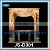 Stone Door Enterance JS-D001Y