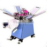 automatic t-shirt screen printing machine Manufacturers in India