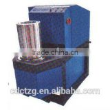 automatic paint bucket/food/beverage/chemical tin can conical expanding/can making machine