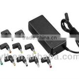 Newest adapter!! 70W universal laptop adapter automatic voltage 15-24V With USB port for Dell,HP,Acer,Sony.