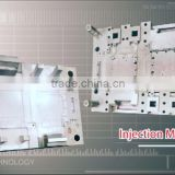 injection mold inc design mold plastic metal injection molding process with high quality