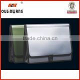 A4 plastic hard case document holder