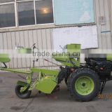 2015 hot selling, shuhe brand walking tractor, hand tractor, with rotary cultivator, trailer, plough