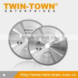 Thin Wall Profiles cutting TCT Saw Blades