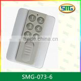 high quality digital home appliance remote control switch SMG-073