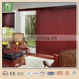 china PVC vertical blinds window blinds venetian blinds components spring roller blinds components