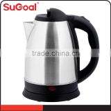 The new stainless steel digital heats up quickly electric kettle with temperature controller