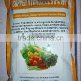 Copper hydroxide - agricultural pesticides flowers / vegetables / greens