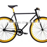 700C hot style bike with filp flop hub fixie Track bicycle KB-700C-M16042