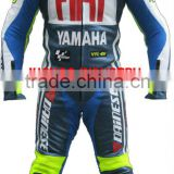Professional biker racing suit