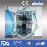 400KG freeze dry machine/freeze dryer china/vacuum freeze drying equipment/pharmaceutical products                                                                         Quality Choice