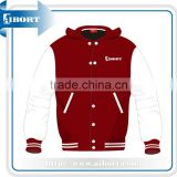 Baseball Jacket with Hood (VSTJ-04)