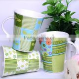 12oz Ceramic solo cup wholesale